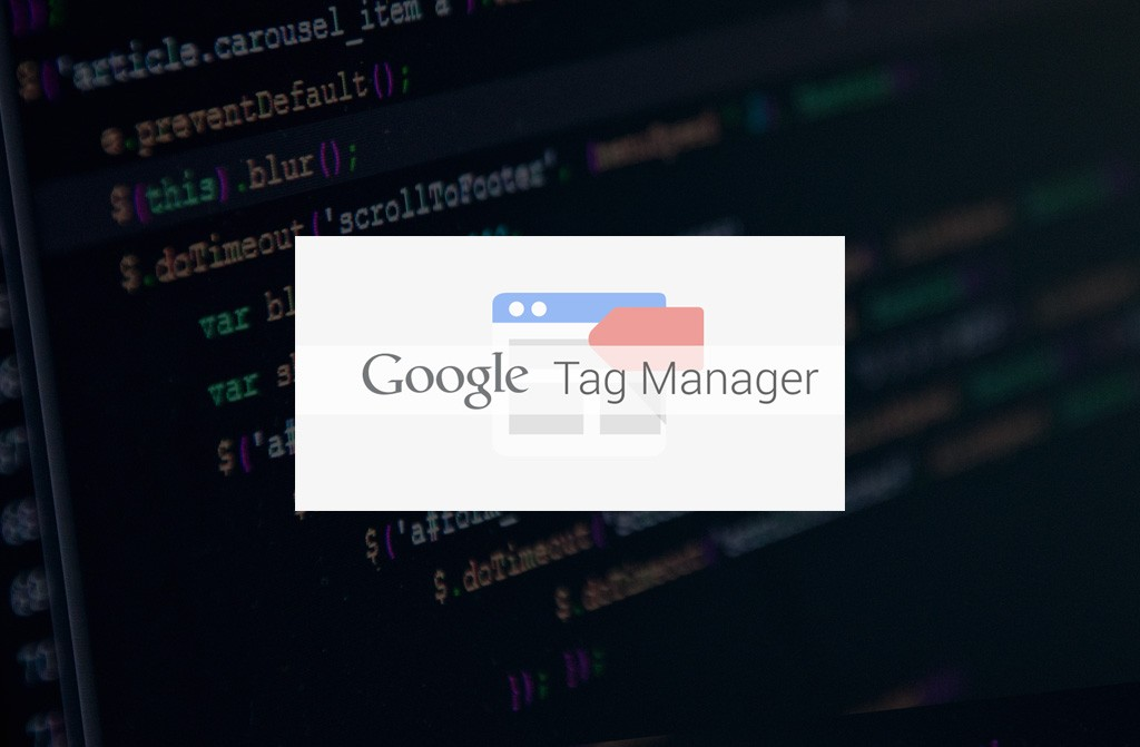 Onde inserir o código do google tag.