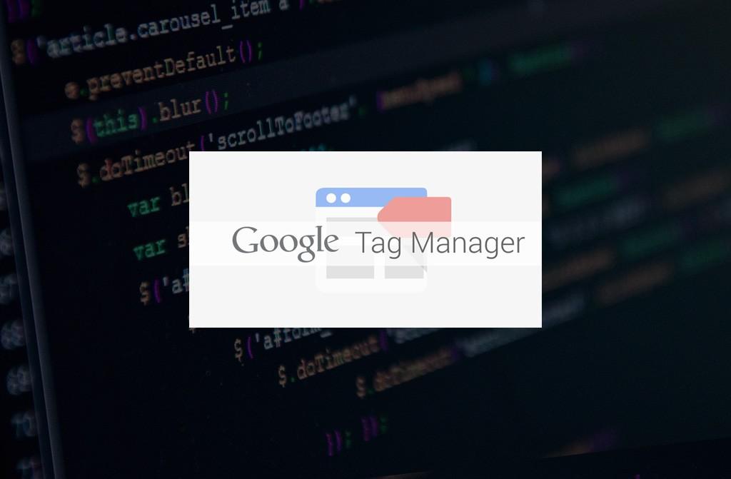 Onde inserir o código do google tag.