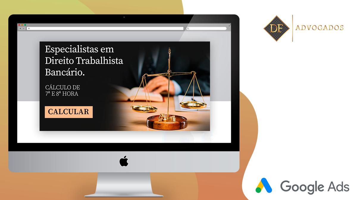 DF Advogados - Parceiro e Cliente Mazag