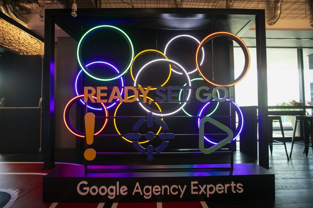 Google Agency Experts