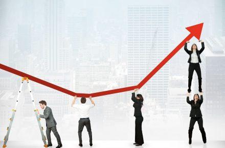 Estratégias de vendas