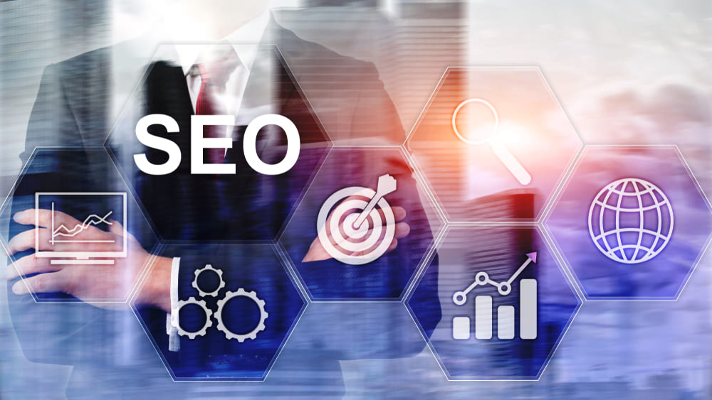 canais de marketing seo