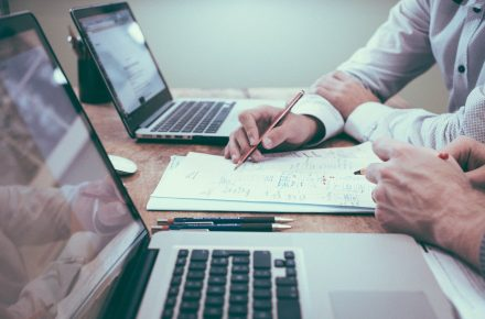 planejamento estratégico startups