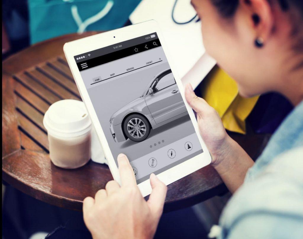 marketing no segmento automotivo