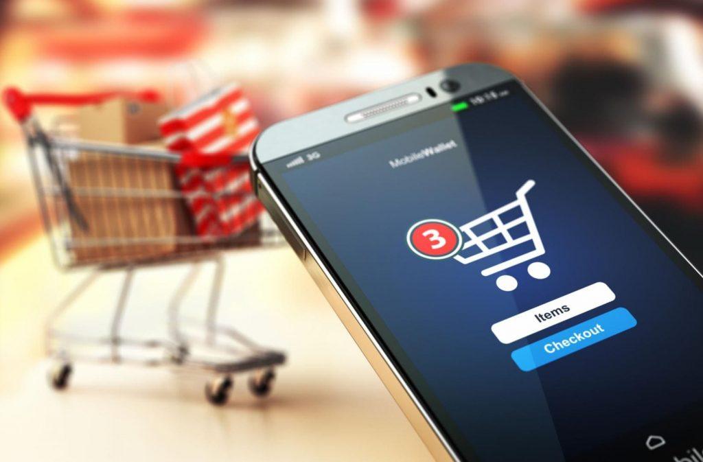 velocidade da internet lojas virtuais