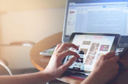 internet trabalho flexível