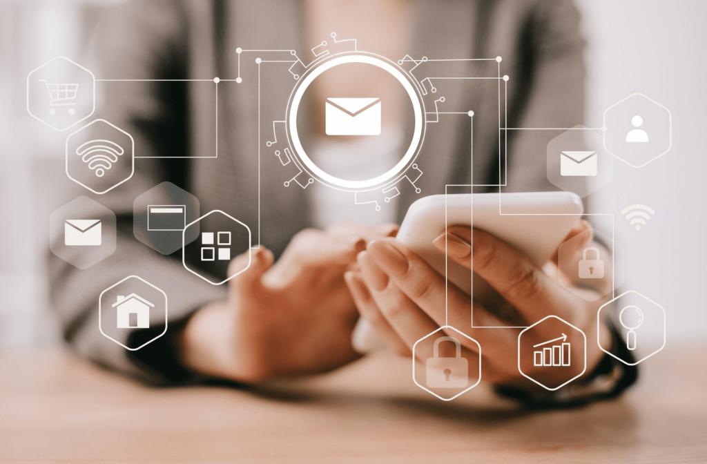 captar clientes e-mail marketing