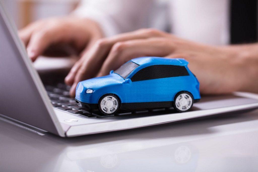 e-commerce de peças automotivas
