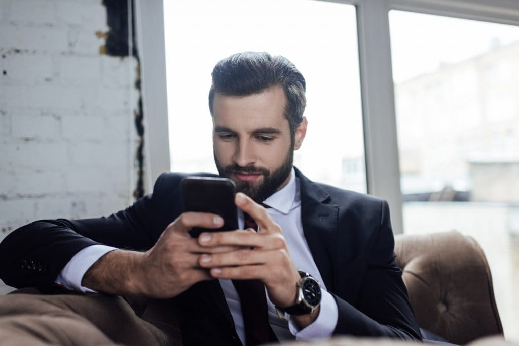 benefícios do sms para negócios