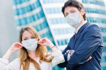 coronavírus e o mercado de trabalho