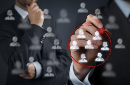 público-alvo e marketing de conteúdo