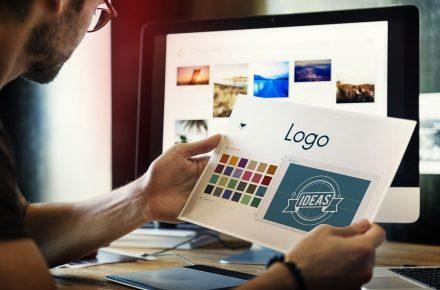 criar logotipo negócios