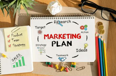 plano de marketing